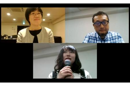 【AYA研ブログ】AYA教育webセミナー in 北海道大学病院