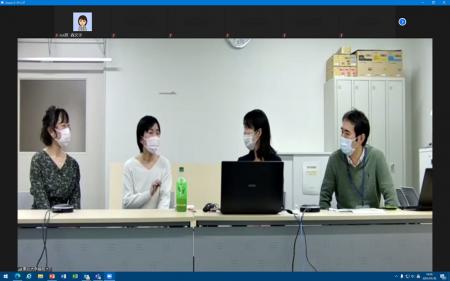 【AYA研ブログ】第6回AYA教育Webセミナー@東北大学